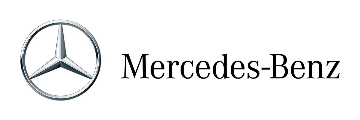Mercedes-Benz Logo 1200px